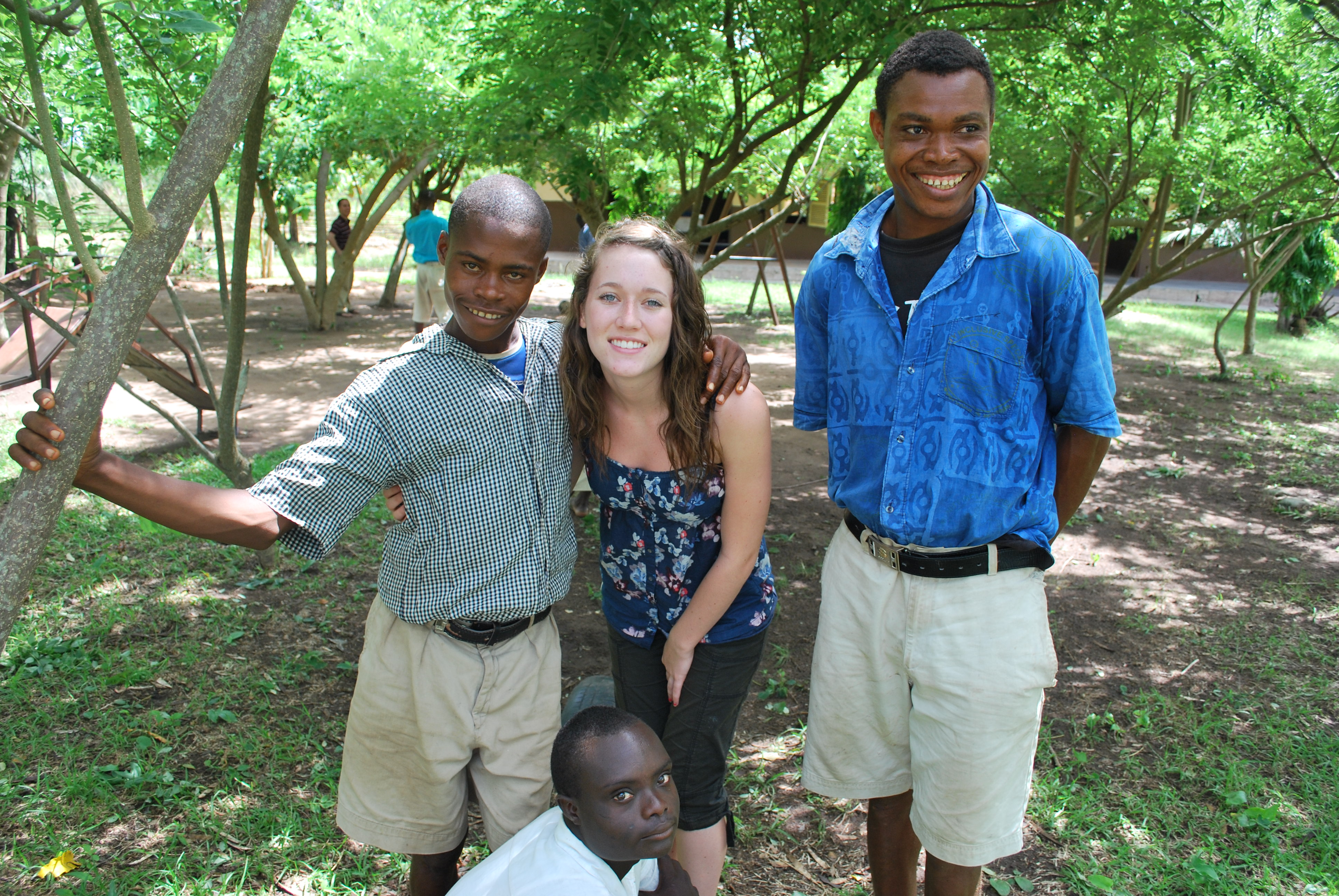 Community Inclusive Special School: A Sanctuary by Kailey Morin