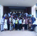 The College of Integrated Medicine Opens in Ghana