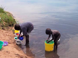 Kenya: Water Project Fully Funded