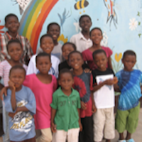 Ryvanz Mia Children's Home
