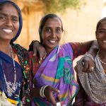 In Rural India, Menstruation is a Challenge for Gender Equality